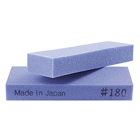 Hosco Japan Fret Polishing Rubber 180 Grit