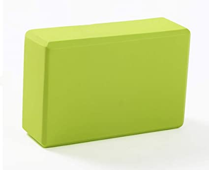 Amazon.com: GXF Sports Blocks, Yoga Foam Blocks, Recycled ...