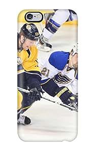 Megan S Deitz's Shop Best nashville predators (18) NHL Sports & Colleges fashionable iPhone 6 Plus cases