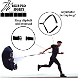 Big B Pro Sports Speed Agility Training Set
