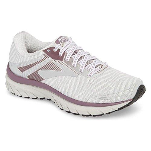 (ブルックス) BROOKS レディース ランニング?ウォーキング シューズ?靴 Adrenaline GTS 18 Running Shoe [並行輸入品]