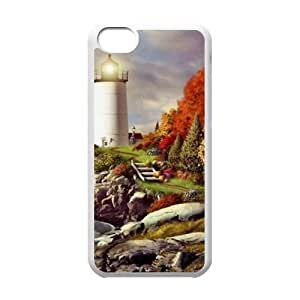 Lighthouse DIY Cell Phone Case for iPhone 6 (4.5) LMc-26278 at LaiMc