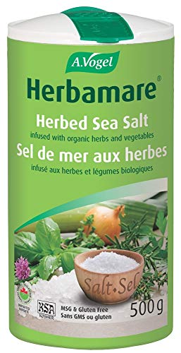 Watercress Herb Powder - Vogel Herbamare Original (500g = 17.86oz)