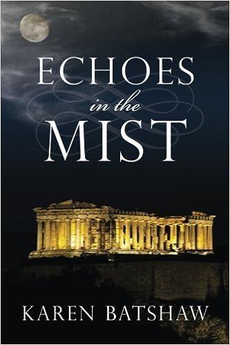 Echoes In The Mist by Karen Batshaw (2016-02-18)
