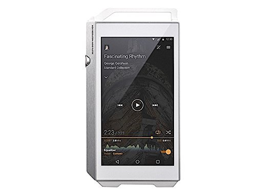 Pioneer XDP-100R -S  32GB Portable High Resolution Audio Pla