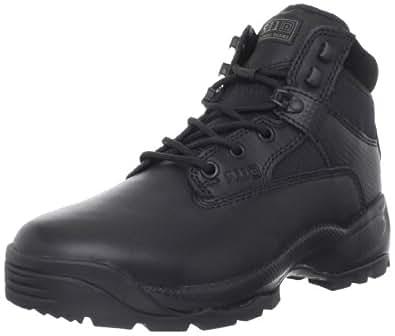 """5.11 Men's A.T.A.C. 6"""" Side Zip Boot,Black,4 D(M) US"""