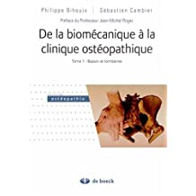 Biomecanique a clin. ostheopat osteopathie