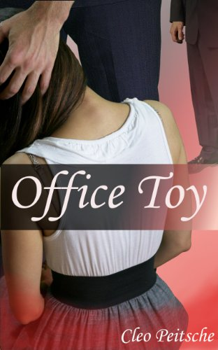 Office Toy (Free Kindle Erotica Books compare prices)