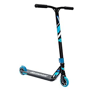 Dominator Airborne Pro Scooter (Black/Blue) by Dominator Scooteres