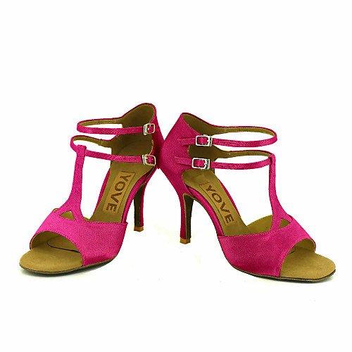 professione scarpe Giallo della da T donne Q T Le ballo giallo vX4YPq