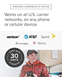 weBoost Connect RV 65 (471203) Cell Phone Signal
