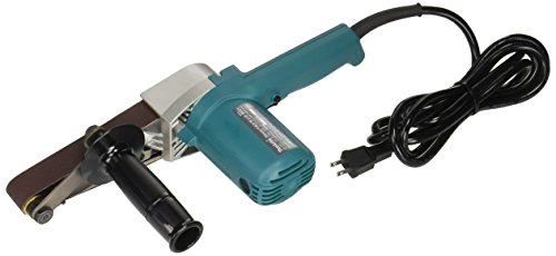 Makita 9031 5 Amp 1-3/16-Inch by 21-Inch Variable Speed Belt Sander