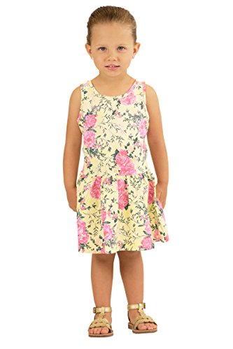 Baby Toddler Everyday Dress - 7