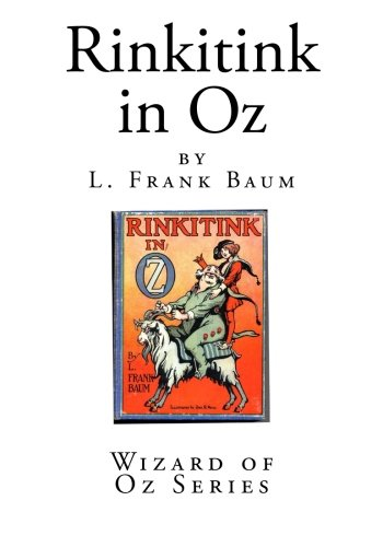 Download Rinkitink in Oz (Wizard of Oz Series) pdf