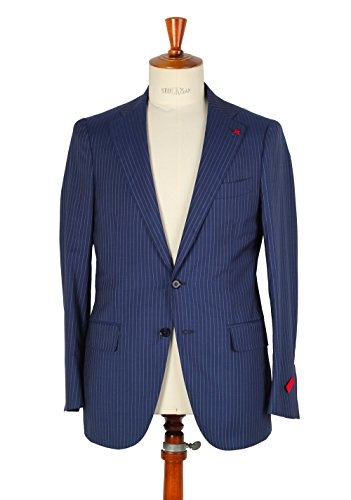 cl-isaia-blue-suit-size-48-38r-us-wool-silk-cashmere