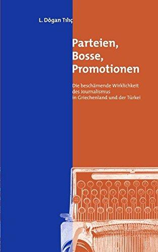 Read Online Parteien, Bosse, Promotionen. pdf