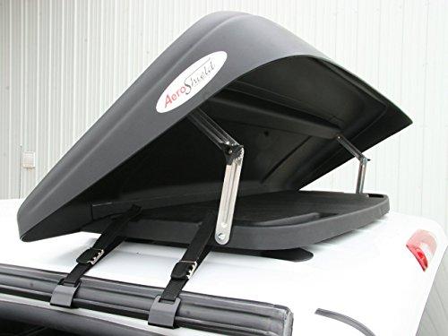 ICON 01216 Wind Deflector