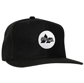 Macbeth 1920 Snapback Hat Black at Amazon Men s Clothing store ... d558fb1ff32