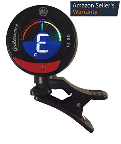 electronic acoustic guitar tuner - 1