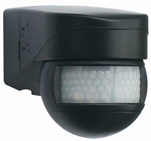 Beg det.mov/pres-i.crep - Detector movimiento lc-mini 180 para exterior negro: Amazon.es: Bricolaje y herramientas