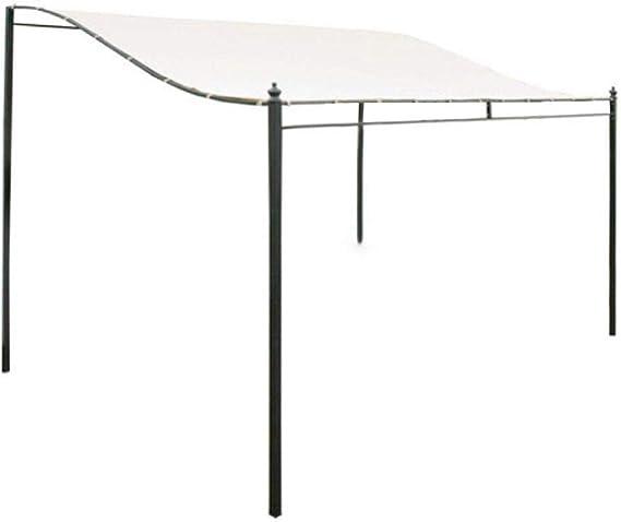 3x2.6m Techo Pérgola Lona 300D Reemplazo impermeable Cubierta ...