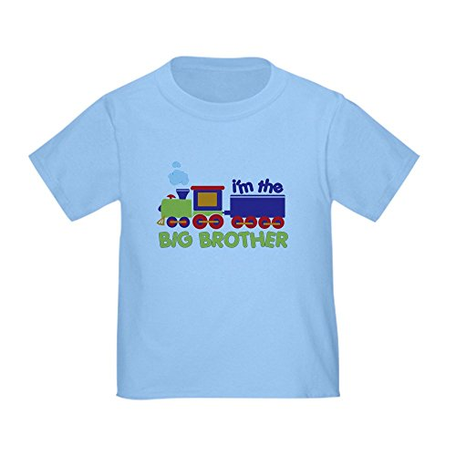 CafePress Brother Toddler T Shirt Cotton
