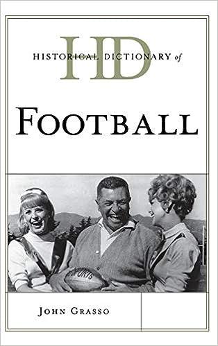 SERIES: Historical Dictionaries of Sports | Rowman & Littlefield - Rowman & Littlefield