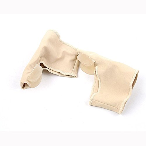 Alonea union Corrector And Bunion Relief Sleeve - Treat Pain In Hallux Valgus, Big Toe Joint, Hammer Toe, Toe Separators Spacers Straighteners Splint Aid Surgery Treatment (Small❤️) by Alonea (Image #9)