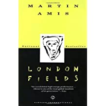 London Fields by Martin Amis (1991-04-03)