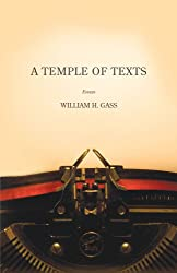 A Temple of Texts: Essays (American Literature Series)