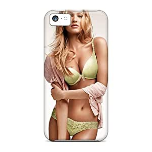 GAn36168Demm Cases Covers, Fashionable Iphone 5c Cases - Green Bikini