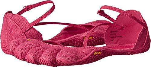 W Fitness/Yoga Shoe, Dark Pink, 41 EU/9 M US ()