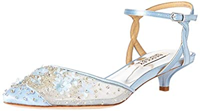 Badgley Mischka Women's Iris Pump