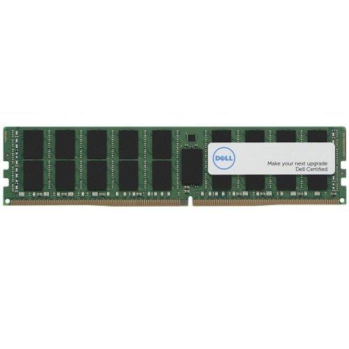 Dell 16GB Certified Memory Module - 2RX8 DDR4 UDIMM 2400MHZ ECC - 16 GB - DDR4 SDRAM - 2400 MHz DDR4-2400/PC4-19200 - 1.20 V - ECC - Unbuffered - 288-pin - DIMM ()