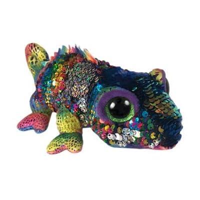 FLIPPABLES Ty Karma - Chameleon: Toys & Games