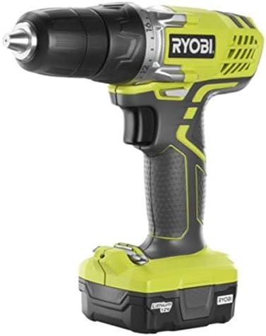 Ryobi ZRHJP004 12V Cordless Lithium-Ion 3 8 in. Keyless Drill Driver Renewed