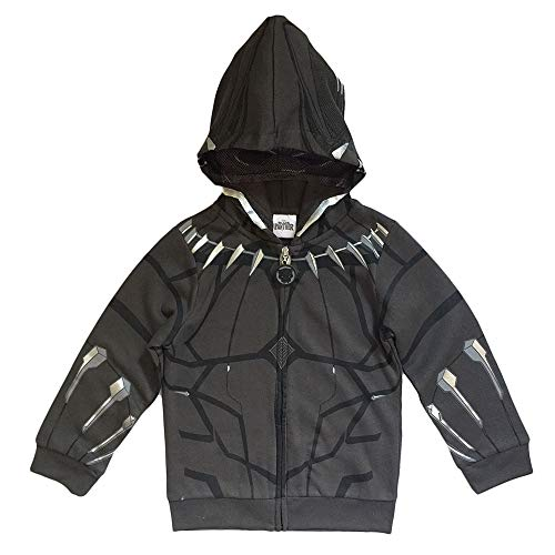 Marvel Black Panther Toddler & Little Boys Costume