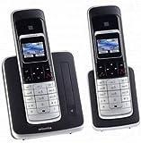 Swissvoice Eurit 459 DUO Colour Schnurloses ISDN Telefon