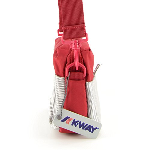 Bolso Way hombre al para rojo hombro K Rojo 5Sdwq5f
