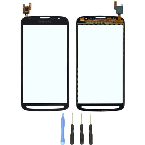 Touch Screen Glass Digitizer for Samsung Galaxy S4 Active i9295 i537 with Tools (Not Include LCD)