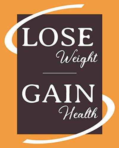 Lose Weight Gain Health: Journal for Weight Loss Meal Plan (12 Week), Activity Fitness Tracker, Weight Measurement Chart, Blood Sugar Log and ... Favorite Electric Pressure Cooker Recipes