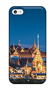 Brand New 5/5s Defender Case For Iphone (grand Palace)
