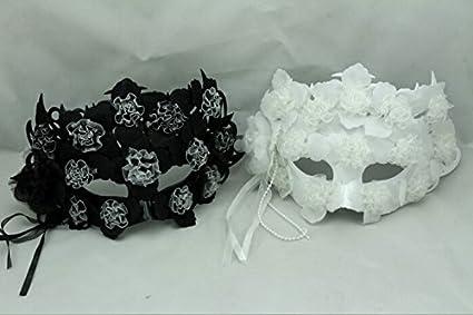 Amazon Elegant Vintage Italian Venetian Masks For Masquerade Fascinating Masquerade Ball Prom Decorations