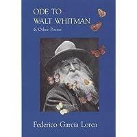 Ode to Walt Whitman (Spanish Edition)
