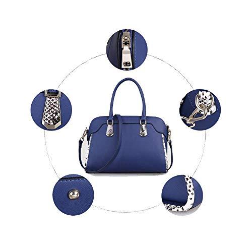 Simple à Sac AJLBT Redwine élégant Sac Pour Shopping Banquet Polyvalent Main Mode Femme xwp6Y4