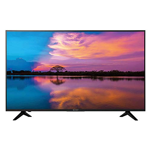 Highest Rated Sharp TVs