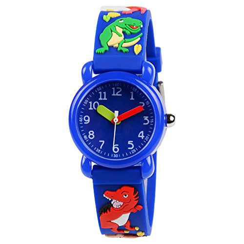 Venhoo Kids Watches 3D