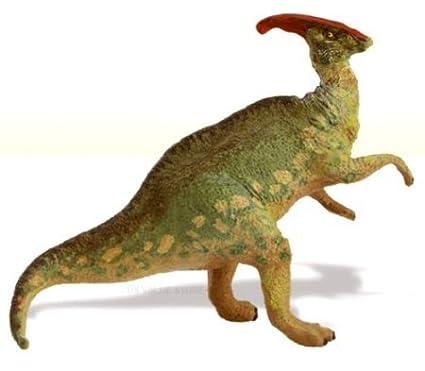 Safari Carnegie Parasaurolophus Dinosaur 411101 by safari