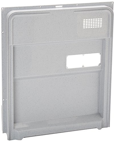 frigidaire dishwasher door panel - 7