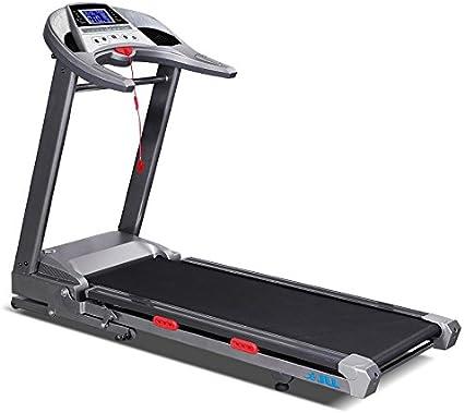 JLL® D500 tecnología Digital Premium Home – Cinta de correr ...